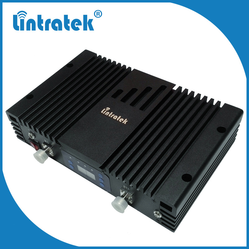 dual band liner repeater